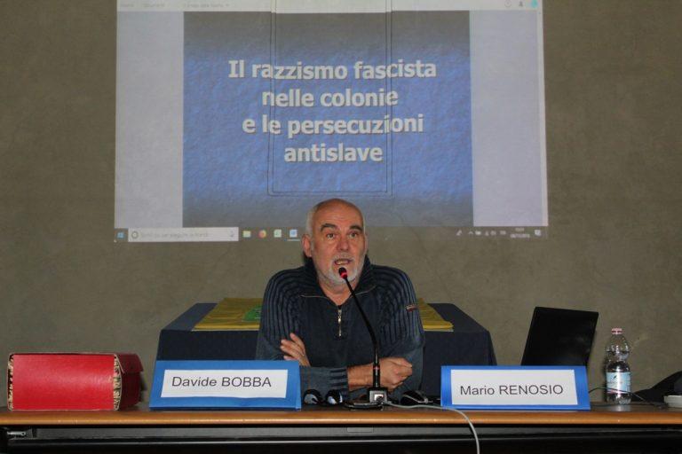 Asti, Nicoletta Fasano spiega il razzismo domani all'Archivio di Stato
