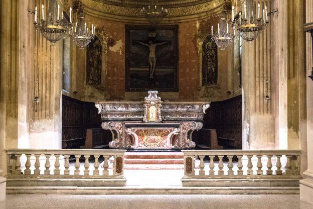 Asti, la chiesa di San Rocco riapre dopo i restauri