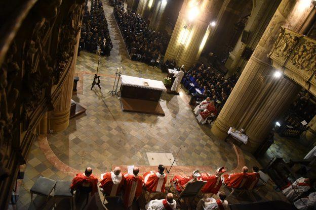 In Cattedrale si celebra Santa Cecilia: la fotogallery