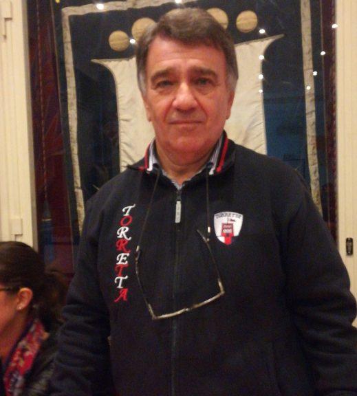 Giovanni Spandonaro confermato rettore della Torretta