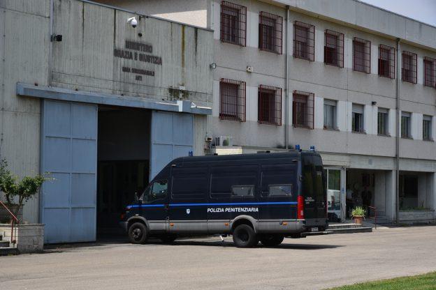 """Casa di reclusione di Asti, Berutti: """"Solidarietà agli agenti e massima attenzione al tema"""""""