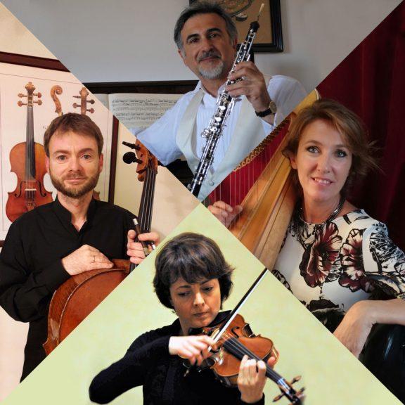 L'Ensemble Cinema Promenade inaugura la stagione musicale del Teatro Alfieri