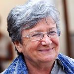 Margherita Oggero ad Asti alla Libreria Alberi d'Acqua
