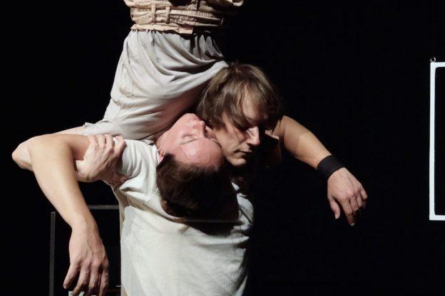 Asti, il grande circo contemporaneo allo Spazio Kor