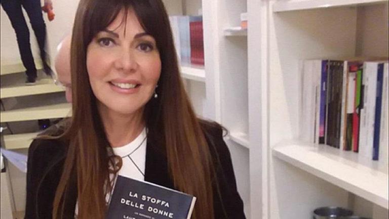 Laura Calosso protagonista del caffè letterario dell'Alma