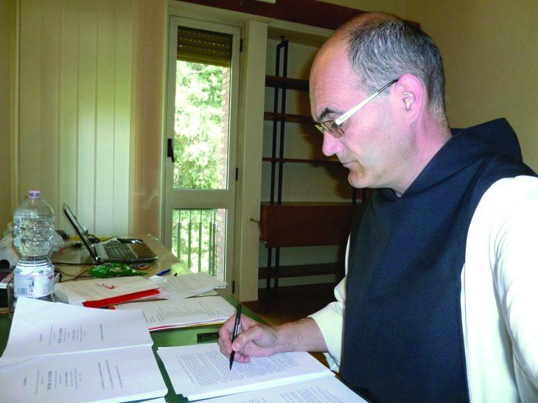 In Seminario presentazione del libro di padre Georgeon
