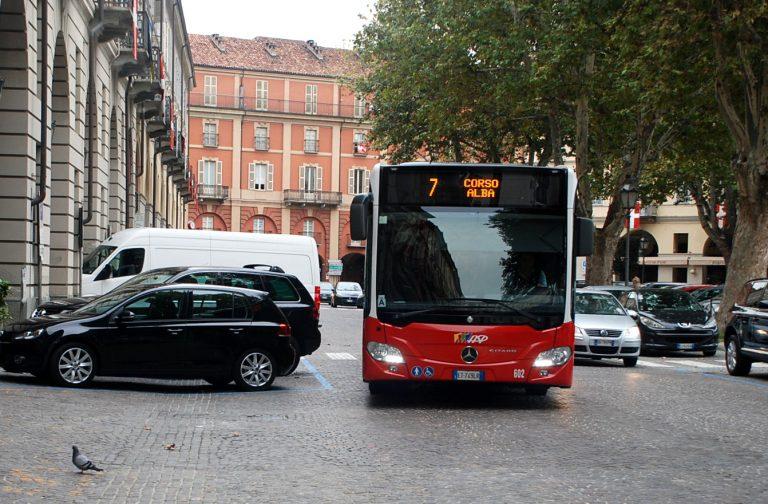 Asrti, variazioni di percorso dei bus di Asp venerdì 14 dicembre