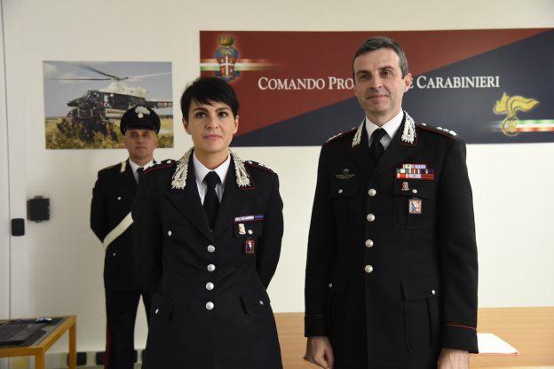 Furti in casa e in canonica a San Damiano: i carabinieri sgominano banda di sinti