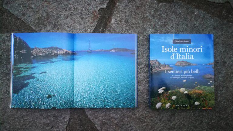 """Gian Luca Boetti presenta le sue """"Isole minori d'Italia"""" nella sede del Cai"""