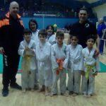 Karate astigiano protagonista del week end