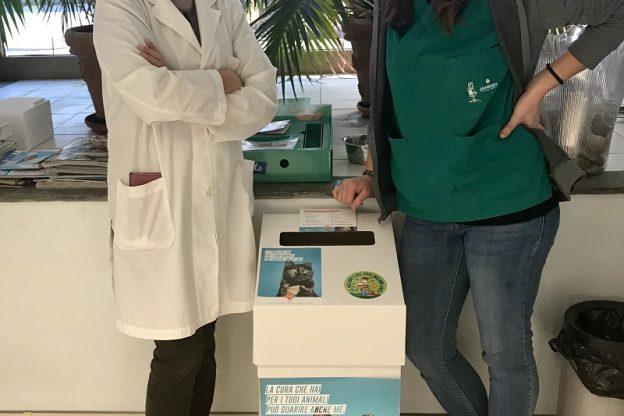 Lav: arriva anche ad Asti il Banco farmaceutico per gli anumali dall'8 al 16 dicembre