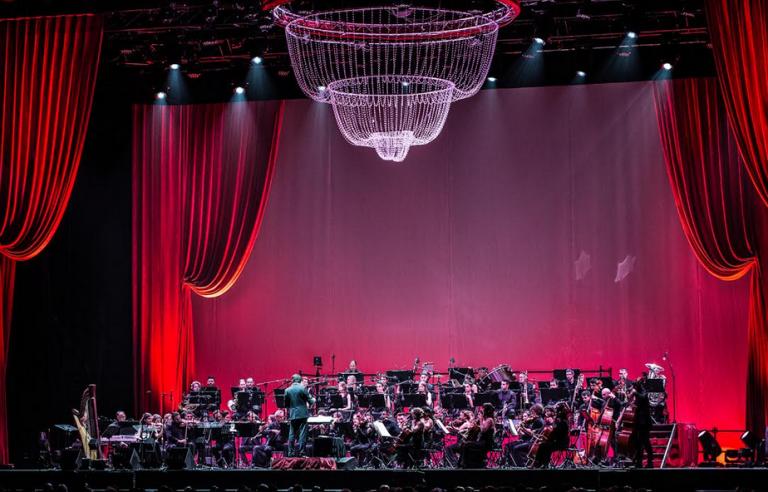 Asti, concerto di Capodanno al Teatro Alfieri