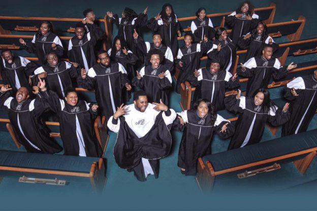 Giovedì 20 dicembre al Teatro Alfieri di Asti grande serata di musica Gospel con il New Direction Choir