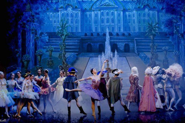 """Disponibili in prevendita i biglietti per """"La Bella Addormentata"""" del Balletto di San Pietroburgo"""