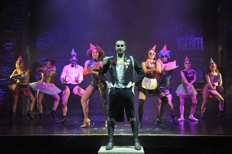 """Asti: """"Le Musichall in tour"""" al Teatro Alfieri"""