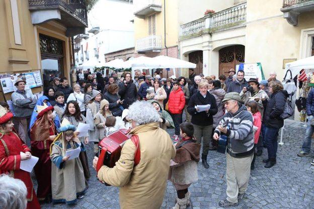 Oro incenso mirra – Presepi nel Monferrato al via a Cocconato