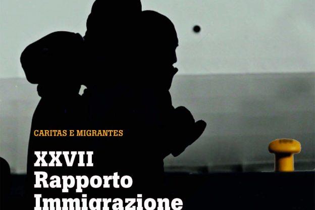 """Presentazione del Rapporto Immigrazione Caritas-Migrantes  """"Un nuovo linguaggio per le migrazioni"""""""