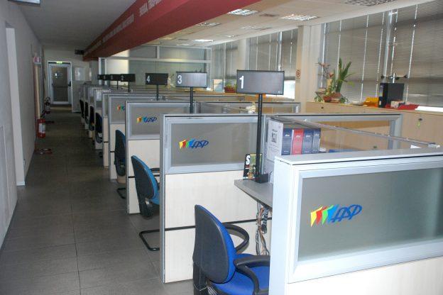 Dal 23 al 30 gennaio chiusura degli sportelli del Servizio Idrico Integrato di Asp