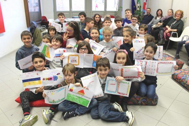Raccontare la Shoah: parlano le carte dell'Archivio di Stato e le voci dei bambini