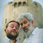 Teatro Alfieri di Asti: Alessandro Benvenuti e Stefano Fresi in Donchisci@tte