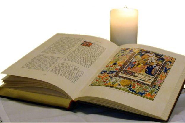 Meditando la Parola: Cristo diversamente Re