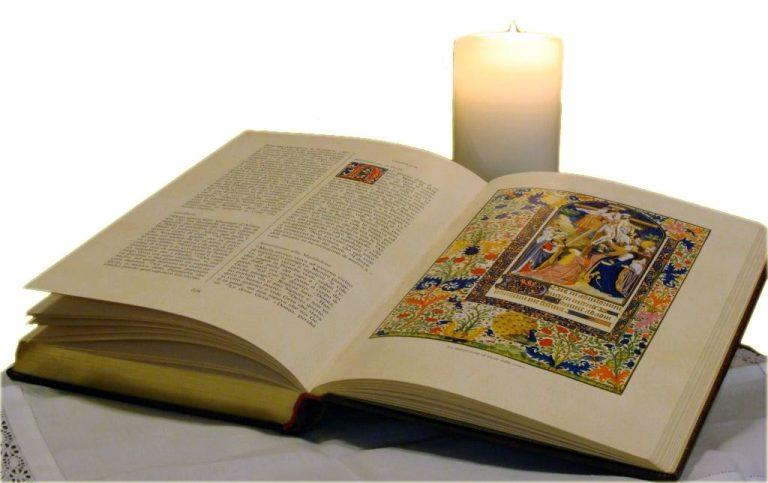 Meditando la parola: Gesù è il pane vivo disceso dal cielo