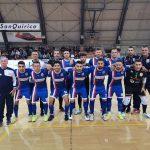 Futsal. Finale amara per il Città di Asti
