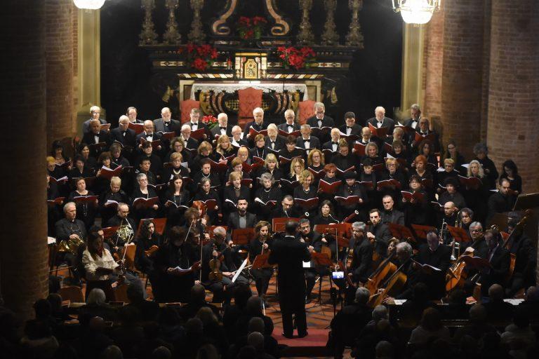 Nuova stagione per la Corale San Secondo dopo il successo del concerto di Santo Stefano