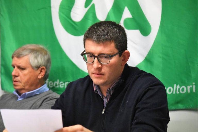 Alessandro Durando è il nuovo presidente regionale del Cipa-At