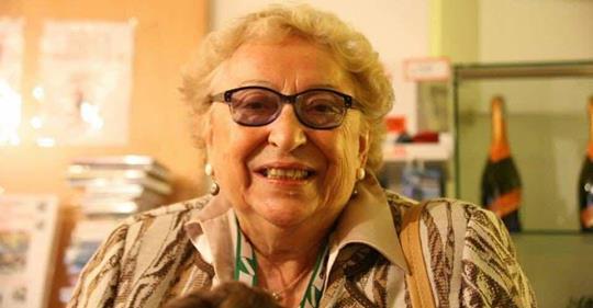 Asti piange la scomparsa di Natalina Currado