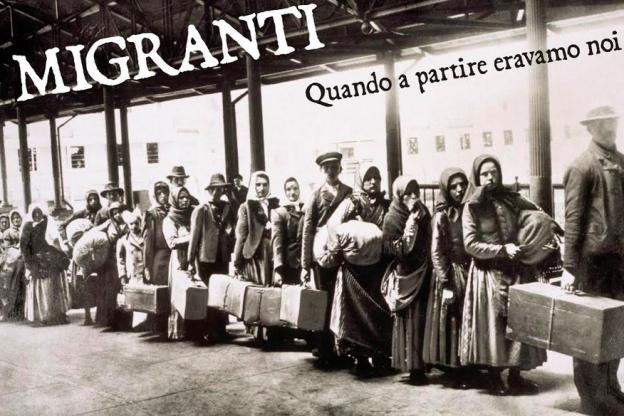 """Continua la stagione teatrale a Moncalvo: il 12 gennaio in scena """"Migranti"""""""