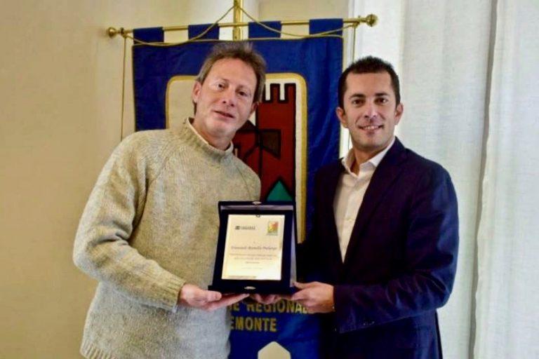 Marco Gabusi nuovo presidente della Consulta Aree Vaste