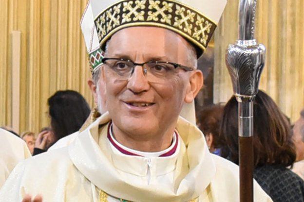 Gli appuntamenti pastorali del vescovo di Asti Marco Prastaro
