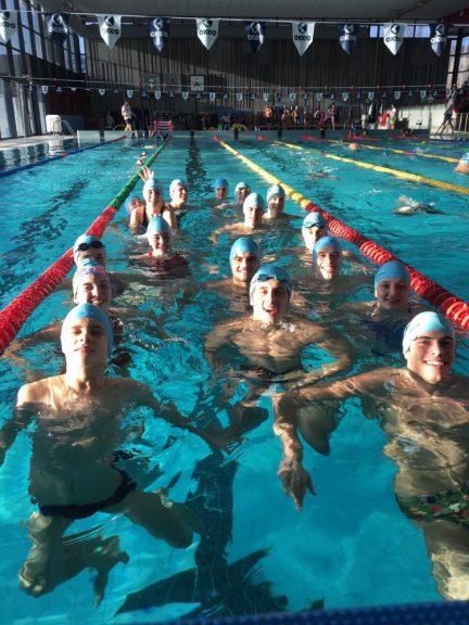 L'Asti Nuoto ai campionati regionali di categoria
