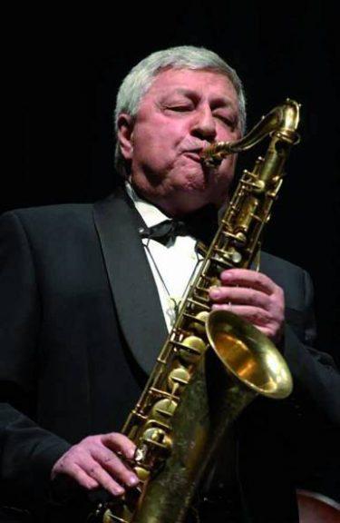 A Passepartout en hiver un ricordo del grande jazzista Gianni Basso