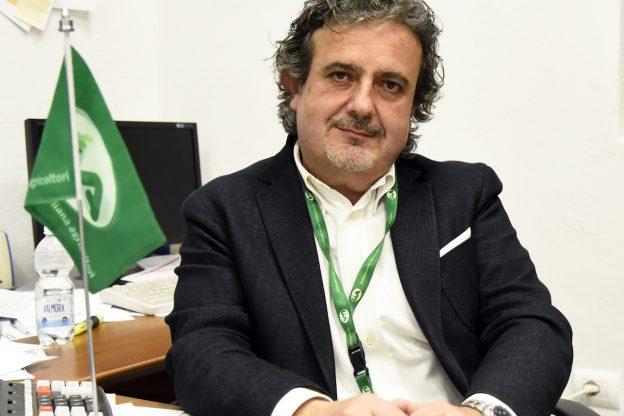 Mario Pippione nuovo direttore della Cia Asti