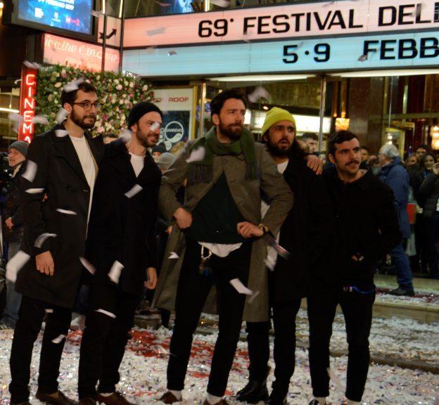 Festival della canzone italiana. Il diario di due astigiani a Sanremo