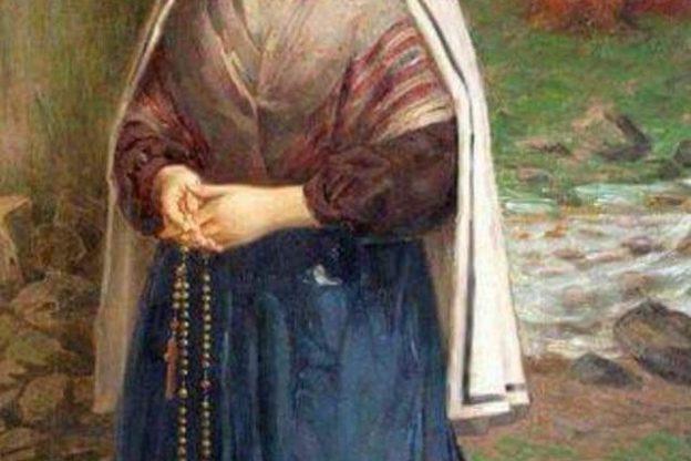 Le reliquie di Santa Bernadette arrivano ad Asti