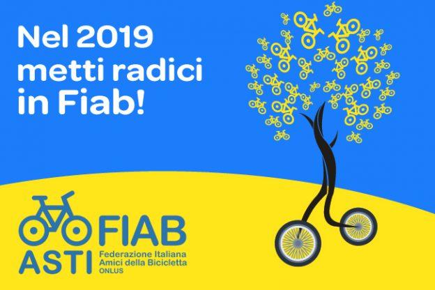 Le attività del 2019 della Fiab Asti