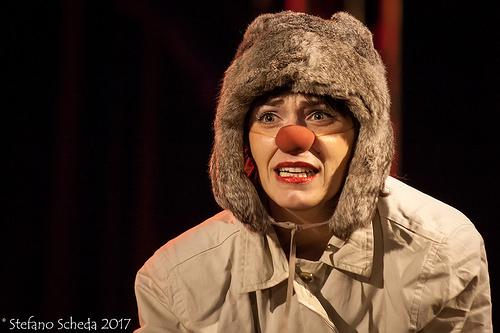Torna Mon Circo con Angela Delfini