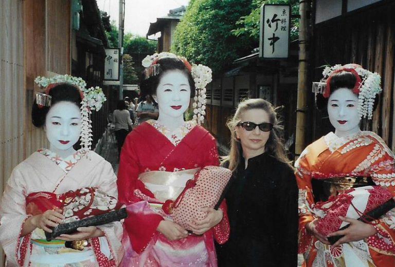 Passepartout en hiver si conclude con un incontro dedicato alla cultura giapponese
