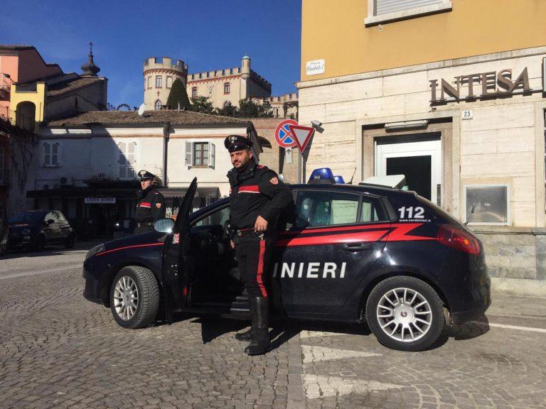Costiglilole d'Asti, i carabinieri arrestano un albanese con documenti greci contraffatti