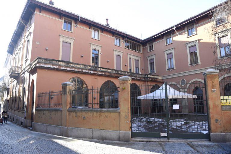 Asti, chiude il Centro Cutlurale San Secondo
