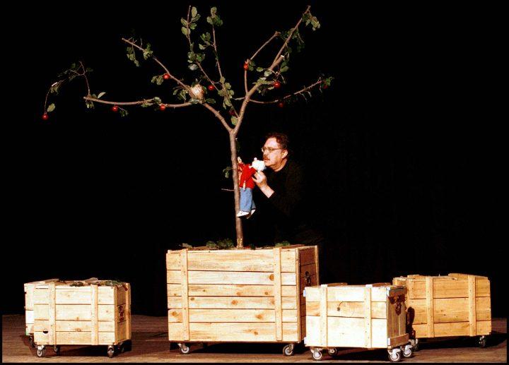 """""""Il melo gentile"""" in teatro a Costigliole"""