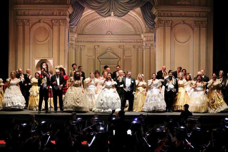 Aperte le prevendite per il festival Asti Opera & Ballet
