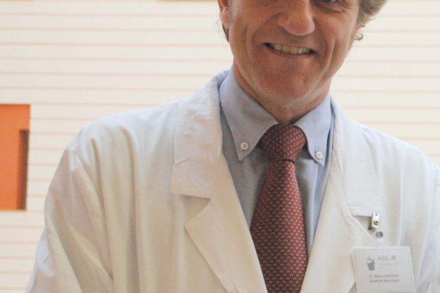 Marco Aguggia al convegno nazionale Nuove Frontiere sulla Medicina di Genere