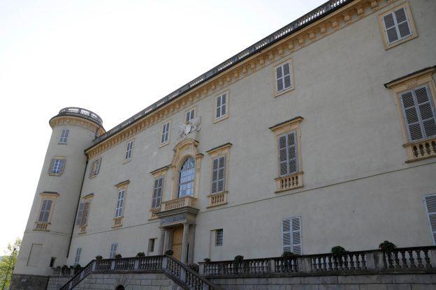 Castello di Costigliole d'Asti, il racconto e la cultura del territorio