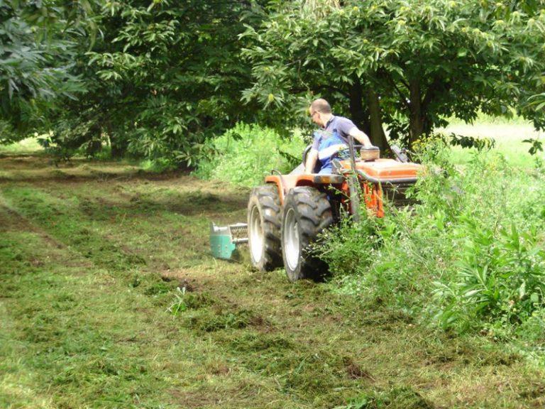 La Giuseppe Sacchetto produce innovative soluzioni per ogni tipo di terreno