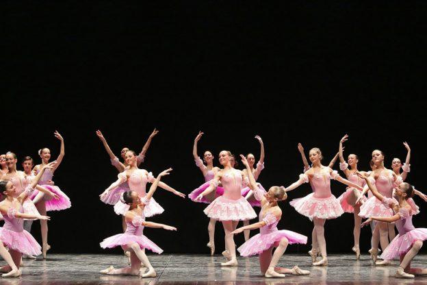 Asti, al Teatro Alfieri la quindicesima edizione del concorso di danza Futurando