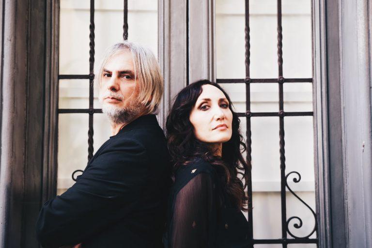 Marina Rei e Paolo Benvegnù al Diavolo Rosso di Asti